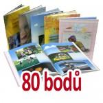 Fotoknihu A4 24 stran v pevné knižní vazbě v hodnotě 799,- Kč