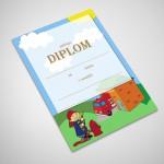 Diplom hasiči 1