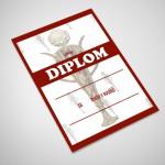 Diplom různé 8