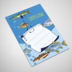 Diplom rybářské 3