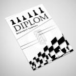 Diplom šachy 5