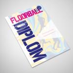Diplom florbal 2
