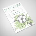 Diplom fotbal 2
