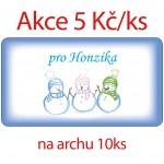 Arch 10ks etiket na dárky 9
