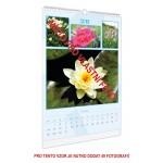 Kalendář nástěnný velký 30x46 typ 2