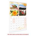Kalendář nástěnný velký 30x46 typ 4