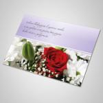 Blahopřání k svatbě 1