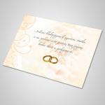 Blahopřání k svatbě 2