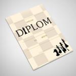 Diplom šachy 2