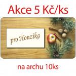 Arch 10ks etiket na dárky 1
