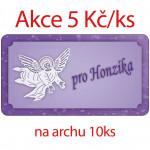 Arch 10ks etiket na dárky 12