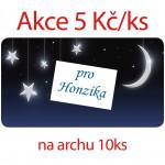 Arch 10ks etiket na dárky 14