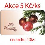 Arch 10ks etiket na dárky 15