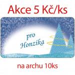 Arch 10ks etiket na dárky 16