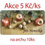 Arch 10ks etiket na dárky 18