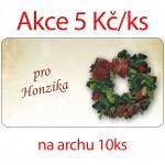 Arch 10ks etiket na dárky 3