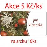 Arch 10ks etiket na dárky 5
