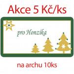 Arch 10ks etiket na dárky 6