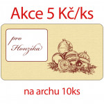 Arch 10ks etiket na dárky 7
