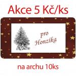 Arch 10ks etiket na dárky 8