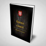 Kniha úmrtí černá (100 listů)