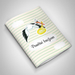 Pamětní brožura A4