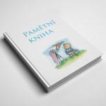 Pamětní kniha pro chlapce