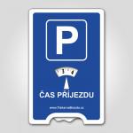 Parkovací kotouč